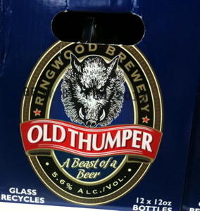 Old Thumper 12-pack